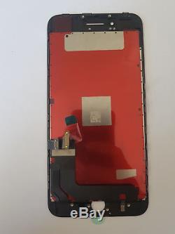 Genuine Apple iPhone 8 Black Screen Replacement (Original/OEM)