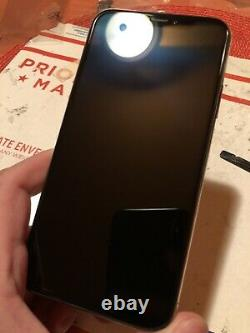 Genuine Apple iPhone XS OLED Screen Replacement