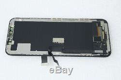 Genuine IPhone X % Original BLACK Lcd Screen Original Replacement Grade A