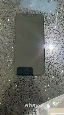 Genuine Iphone 12 Original LCD Display Screen Replacement Black