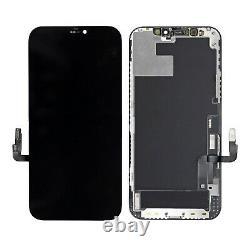 Genuine Iphone 12 Pro Original LCD Display Screen Replacement Black