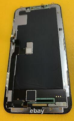 Genuine OEM Original Apple Black iPhone X LCD OLED Screen Replacement Fair