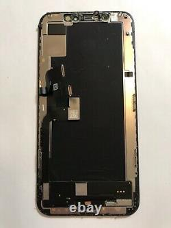 Genuine OEM Original Apple Black iPhone Xs OLED Screen Replacement #116