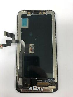 Genuine OEM Quality Replacement 3D Full Lcd Screen For Original Apple iPhone X