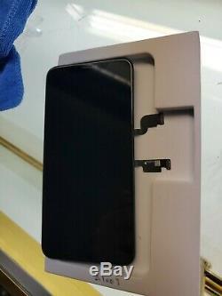 Genuine Original Apple iPhone XS Max OLED Screen Replacement OEM Pull