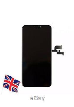 Genuine Original Refurbished Display LCD Screen Replacement For Iphone X
