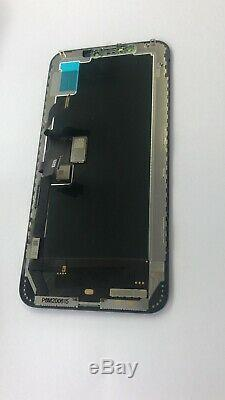 Genuine Quality Replacement 3D Full Lcd Screen For Original Apple iPhone XS Max