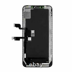 Genuine iPhone XS Max Retina Display Digitizer LCD Screen Replacement