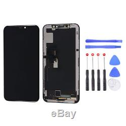 High Quality iPhone X Replacement OLED Touch Screen Display Digitizer Assembly