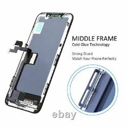 INCELL Digitizer LCD Display Touch Screen Replacement Kit for iPhone 11 Pro Max