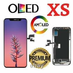 IPHONE XS Original OLED Touch SCREEN Display Replacement Premium Quality Best
