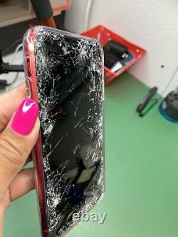 IPhone 11 Cracked Screen Replacement Service! Lcd And Repair Service! Fast