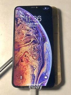 IPhone 11 PRO MAX OLED Replacement SCREEN Digitizer 100% OEM GENUINE ORIGINAL B+