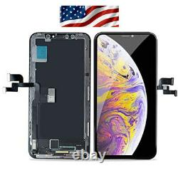 IPhone 11 PRO X XR XS Max OLED LCD Touch Screen Digitizer Replacement Lot OEM