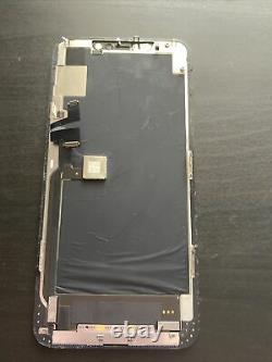 IPhone 11 Pro Max Cracked Screen replacement For Refurbishment