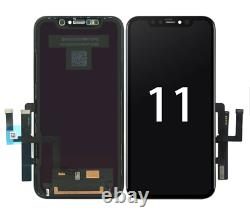 IPhone 11 Pro Max High Quality Incell Screen Replacement Digitizer Assembly
