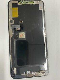 IPhone 11 Pro Max LCD Display Touch Screen Digitizer Frame Replacement