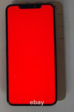 IPhone 11 Pro Max LCD Replacement Screen Digitizer 100% OEM Original B Grade