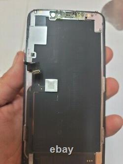 IPhone 11 Pro Max LCD Replacement Screen Digitizer 100% OEM Original See pics
