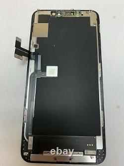 IPhone 11 Pro Max LCD Replacement Screen Digitizer 100% OEM Original USED #S4