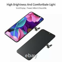 IPhone 11 Pro Max OEM OLED ORIGINAL Display Touch Screen Digitizer Replacement