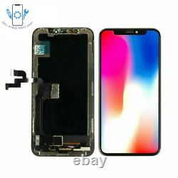 IPhone 11 Pro Max Premium LCD Screen Digitizer Replacement with Warranty USA