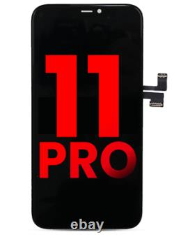 IPhone 11 Pro OEM Hard OLED Display Touch Screen Digitizer Replacement Kit