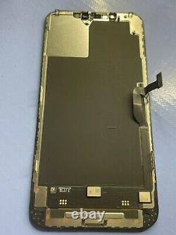 IPhone 12 Pro Max OLED Screen Replacement- OEM- B Grade-FAST SHIP