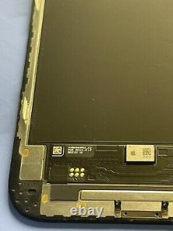 IPhone 12 Pro Max OLED Screen Replacement -trusted- SHIPS QUICKLY PULL