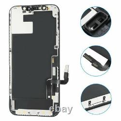 IPhone 12 Pro OEM Quality Premium LCD Screen Display Digitizer Replacement Kit