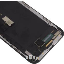 IPhone X 10 LCD Digitizer OLED USA Display Touch Screen Assembly Replacement