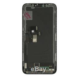 IPhone X 10 LCD Display Touch Screen Digitizer Assembly Replacement Part USA APL