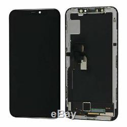 IPhone X OEM Quality Soft OLED Premium Screen Display Digitizer Replacement