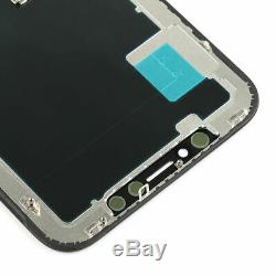 IPhone X OLED Display Touch Screen Digitizer Replacement Screen OEM A1865 A1901
