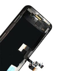IPhone X OLED Touch Screen + Replacement Kit+ US Quick Freeshipping
