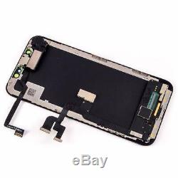 IPhone X Replacement 3D Touch Screen OLED Display Ear Speaker Proximity & Tools
