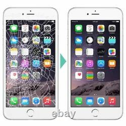 IPhone X screen replacement service / OLED and Front Glass / Same day repair