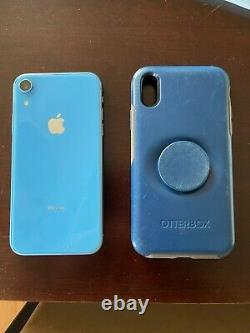 IPhone XR, 128GB, Screen Replacement Required