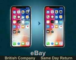 IPhone XR LCD OLED Screen Display Replacement Service Same day Repair