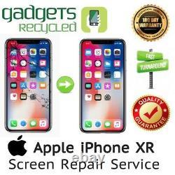 IPhone XR Screen Replacement Repair Service -Same Day Repair & Return