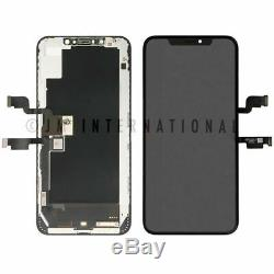 IPhone XS LCD Display Digitizer Touch Screen Glass Assembly Replacement Part