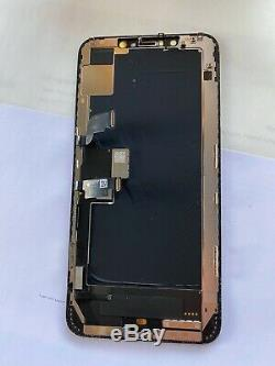 IPhone XS MAX GENUINE ORIGINAL OLED Display Touch Screen Digitizer Replacement