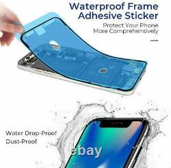 IPhone XS MAX OEM Quality Premium LCD Screen Display Digitizer Replacement Kit
