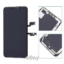 IPhone XS MAX OLED Screen LCD Touch Display Assembly Replace Accurate Display UK