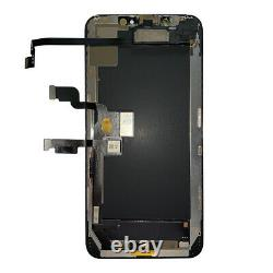 IPhone XS Max 6.5 Full Screen Replacement Touch OLED Ear Speaker Proximity Tool