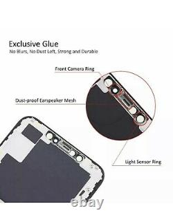 IPhone XS Max OLED Touch Screen USA Replacement Digitizer