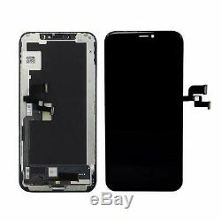 IPhone XS Replacement 3D Touch Screen OLED Digitizer Display Assembly with Tools