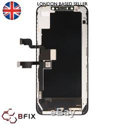 IPhone Xs max Screen Oled, Original Refurbished Genuine Black 6.5 Replacement