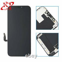 Incell For iPhone 12/12 Pro 6.1 LCD Display Touch Screen Digitizer Replacement