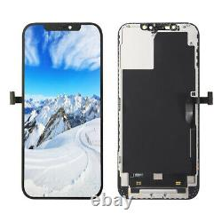 Incell For iPhone 12 Pro Max 6.7 LCD Display Touch Screen Assembly Replacement